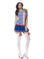 Cute Sailor Costume